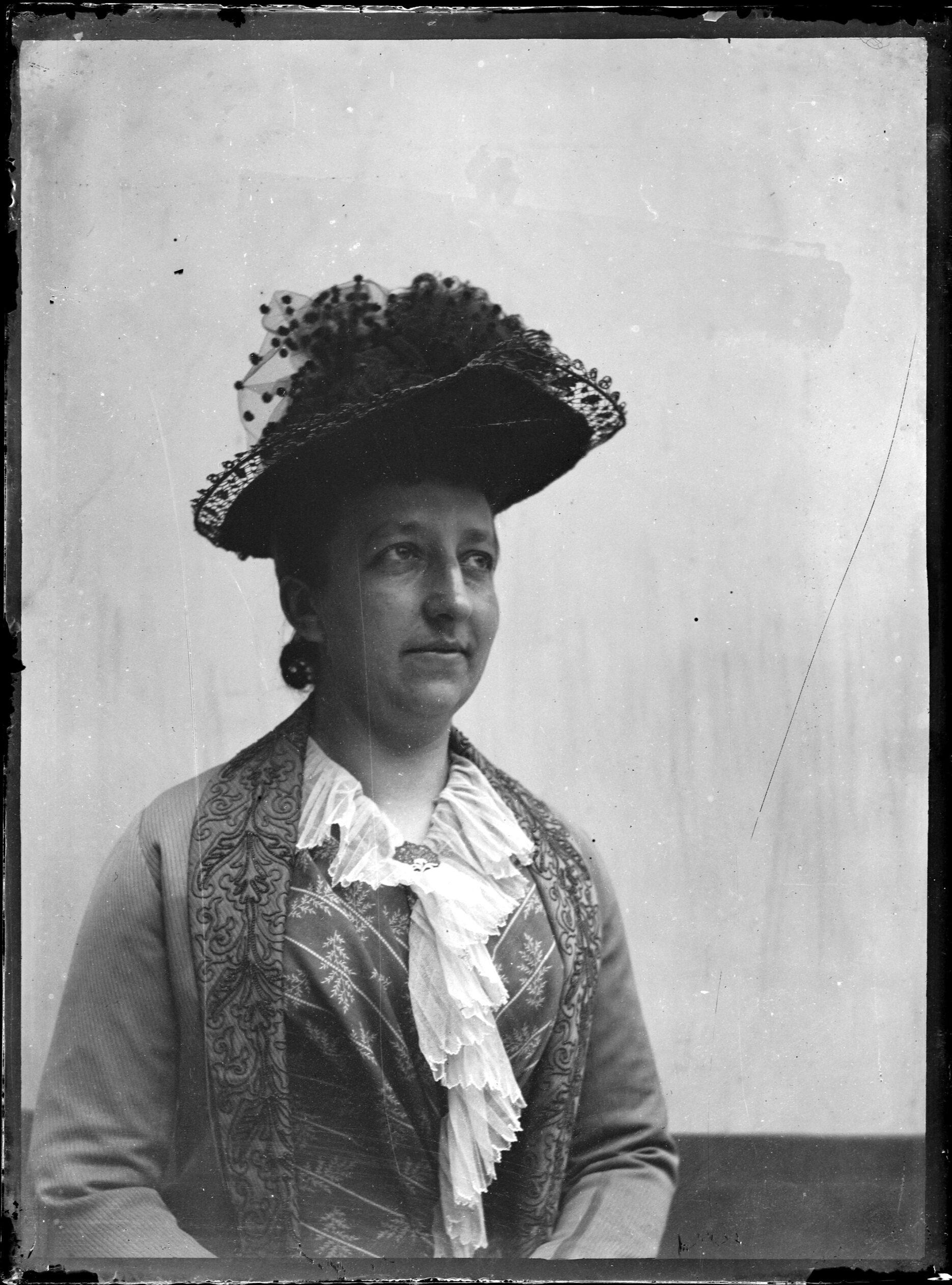 100 Years of feminism in Belgium